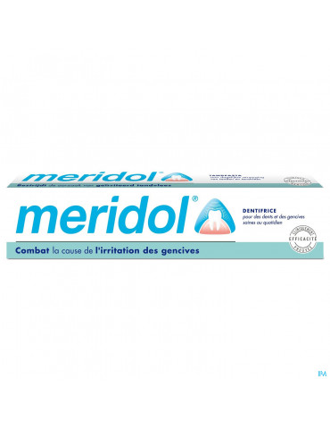 DENTIFRICE MERIDOL® GENCIVES TUBE 75ML