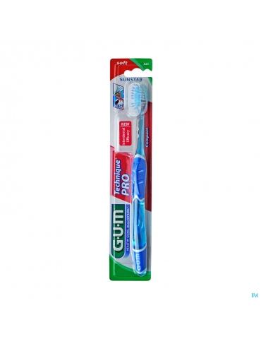 Gum Technique Pro Compact Soft Brosse Dents 525
