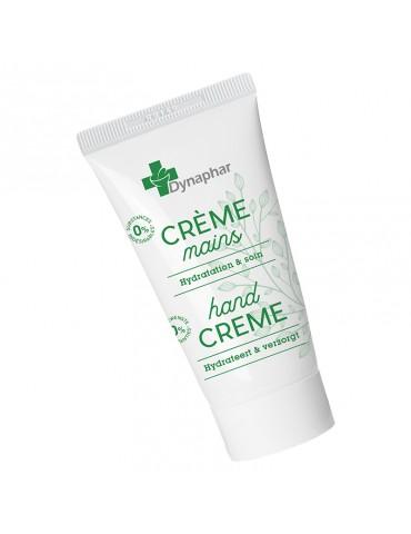 Dynaphar Crème Mains NF Soins 75 ML