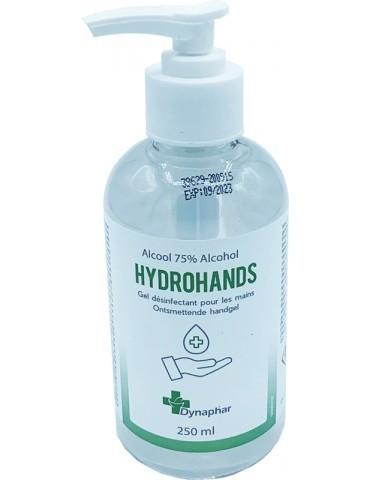 Hydrohands Dynaphar 250 ml