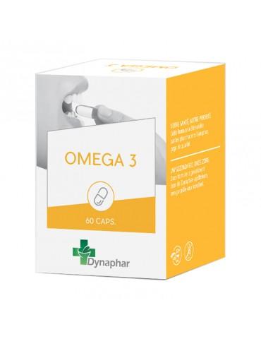 Omega 3 Dynaphar 60 sofgels