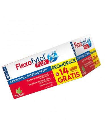 Flexofytol Plus Comp 182 Promopack + 14 Comp Gratis